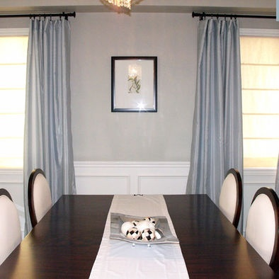 Revere Pewter Pewter And Curtains On Pinterest