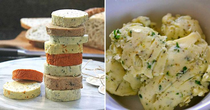 Velmi snadné a rychlé recepty, které Vaše kulinářskézážitky posunou na další úroveň. Másla jsou výborná k pečeným či vařeným bramborám, k masu a to i k rybě, ke grilované zelenině či jen tak rozetřené na pečivu. Máslo můžete připravit z domácího másla (recept zde) nebo klidně i z kupovaného. Potřebujeme Na česnekové bylinkové máslo 225g