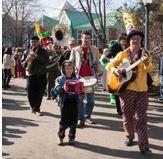 STL Mommy « St. Louis Zoo Delta Dental Mardi Gras Celebration February 15th