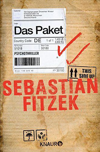Das Paket: Psychothriller #Das, #Paket, #Psychothr…