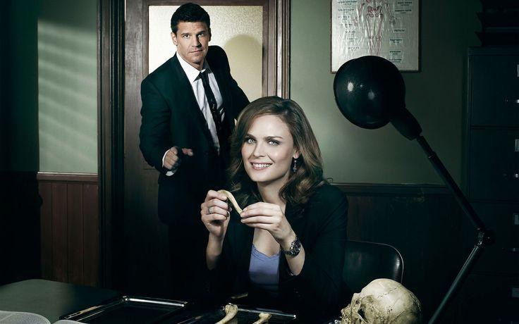 pictures from tv show bones | Bones, TV Show | Wallpapers Feed