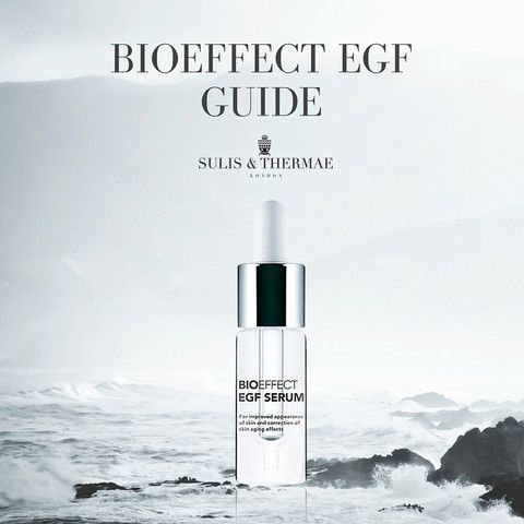BIOEFFECT EGF Serum Guide - How To Best Use