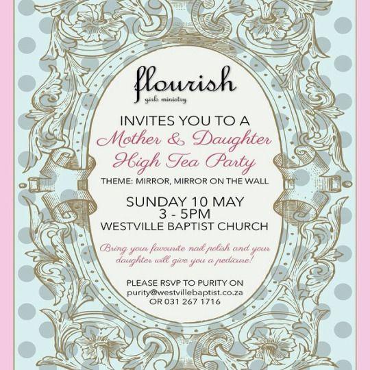 Flourish Girls Ministry