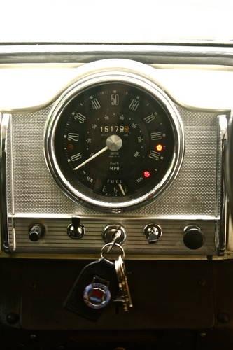 Morris Minor 1000 For Sale (1959)