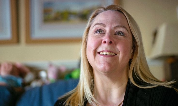 Immunotherapy has given Sandra Sayce an extra 10 years of life, and now new combinations of the treatment may offer hope to many more patients