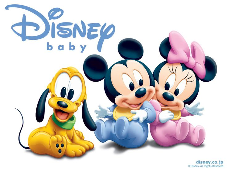 Resultado De Imagem Para Disney Baby