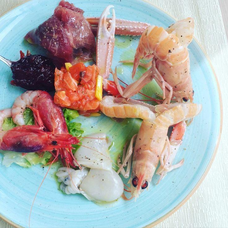 Where to Eat in Puglia #PugliaForFoodies