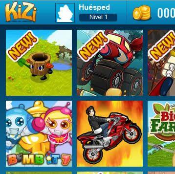 Juegos Kizi y Yepi ganan mercado en Sudamérica