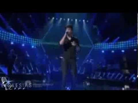 Enrique Iglesias - Heart Attack LIVE @ Sports Illustrated: Swimsuit 2014 - http://maxblog.com/14126/enrique-iglesias-heart-attack-live-sports-illustrated-swimsuit-2014/