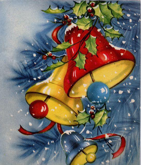 Christmas Bells.