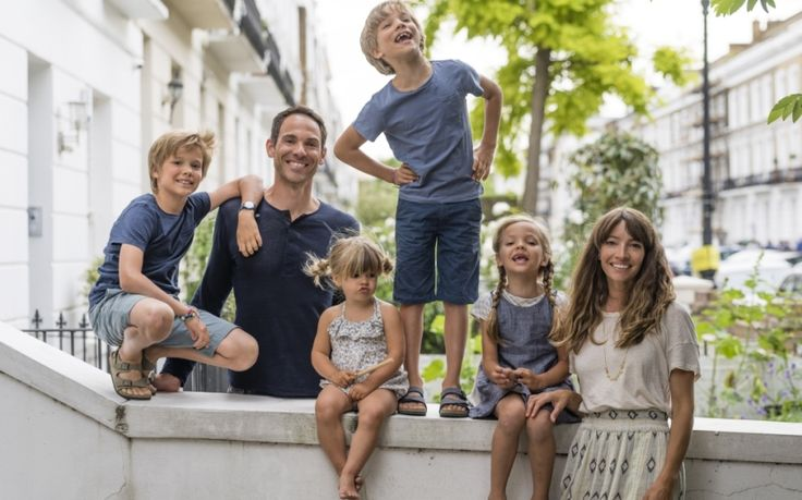 Courtney Adamo, parenting blogger and mother of Britain's 'most stylish'   brood, is embarking on a world tour with her family. Here, she explains all   you need to know about home-schooling on the road