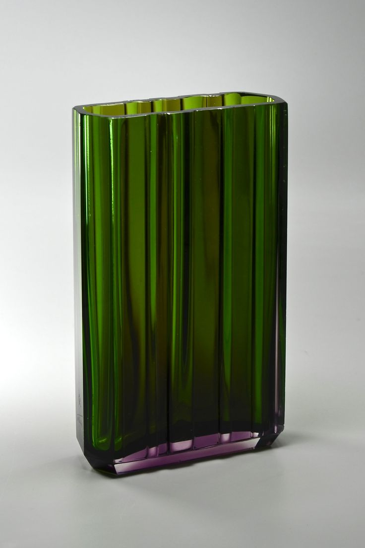 Tapio Wirkkala vase 2512 for Rosenthal 1963 Brummer & Brummer Oy