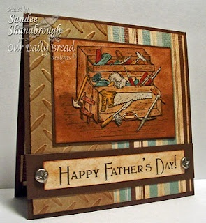 father's day tool box kit