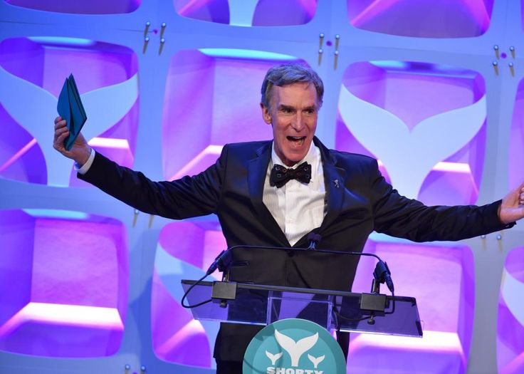 The Bill Nye Film Is Now the Highest Funded Documentary in Kickstarter History  By Laura Bradley