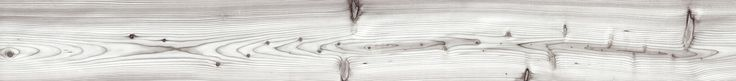 "7-16/25"" Direct Print Plank - Micro Bevel Cork Hardwood Flooring in Glacier White"