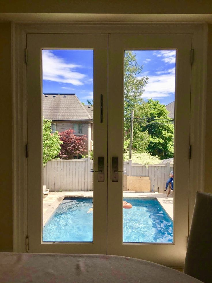 Wonderful Pool Finish Ideas For You To Copy: 25+ Best Ideas About Benjamin Moore Cloud White On
