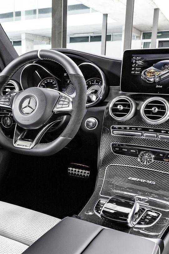 Best Dubai Luxury And Sports Cars In Dubai My Style Hashpe C63