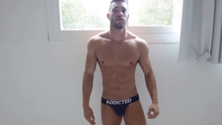 #Jockstrap. Comes in a value 3-Pack.   Check out the all-new Addicted CREAMY collection now at #02-06, Ming Arcade (opp Hard Rock Cafe), 21 Cuscaden Rd. Online at www.male-hq.com  #malehq #undergear #undies #jocks #jock #jockstraps #hunks #studs #Barcelona #Spain #MadeInSpain #Singapore #sgboy #sgboys #sgig #igsg #sginsta