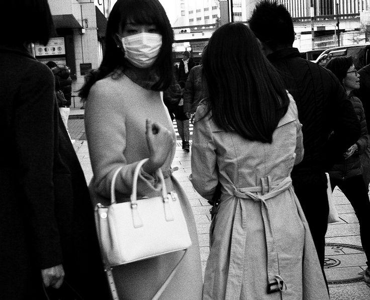 https://flic.kr/p/Ejg9iC | Tokyo Street