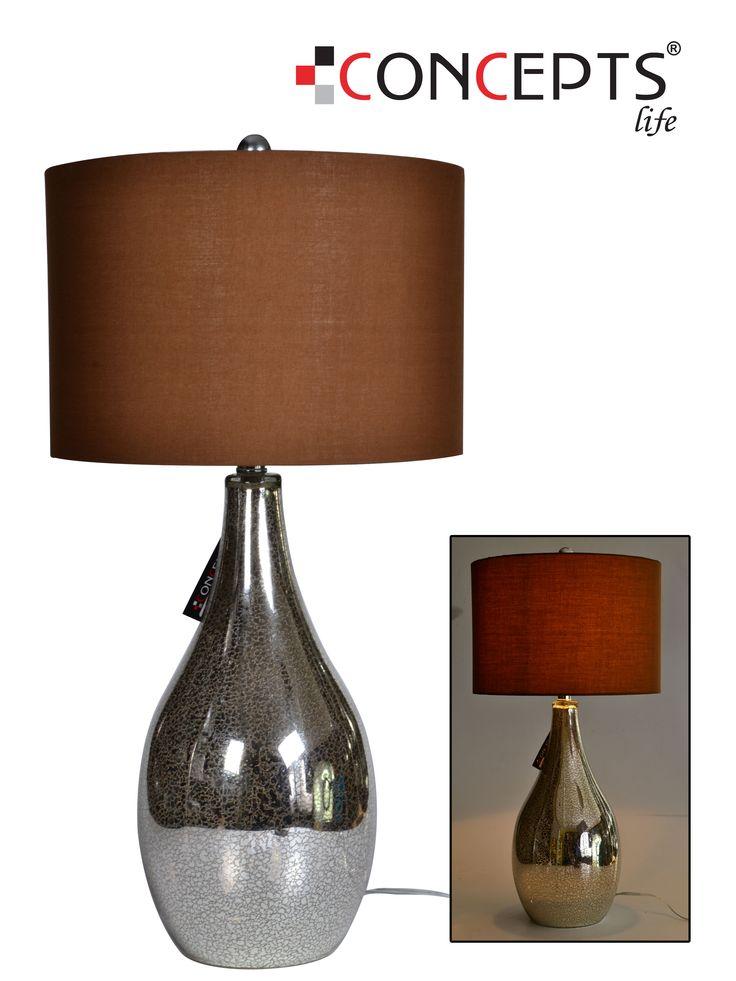 ¡Decora con estilo dándole un toque místico con esta lámpara!