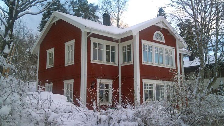 Schwedenhaus inneneinrichtung modern  Klassische Schwedenhäuser | Das Original | Haus/Grundriss ...