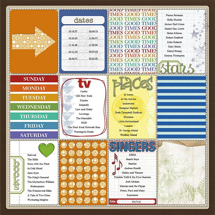 31 Best Scrapbooking :: Using Letter Stickers Images On