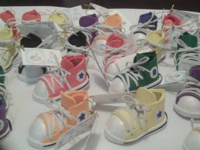 Zapatillas converse souvenirs