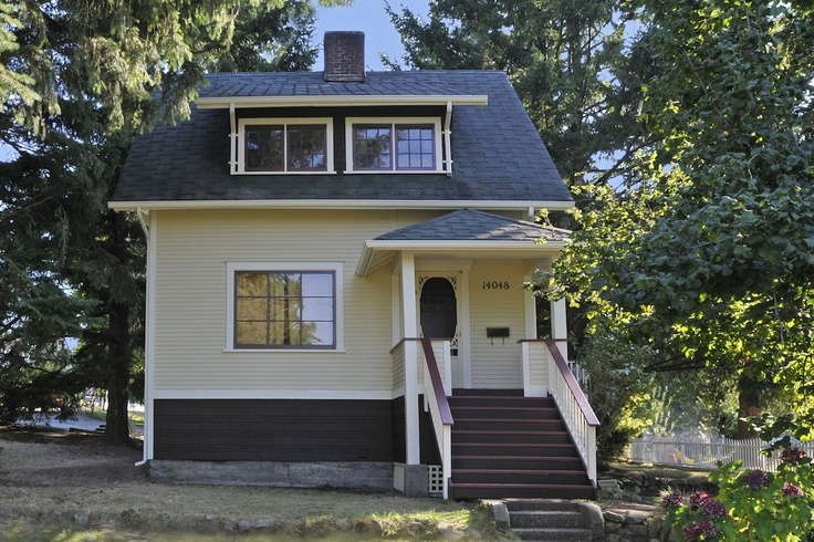 Extensive reapir and repaint done to this heritage home.