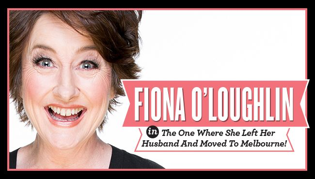 An Australian comedy legend, Fiona O'Loughlin returns with her all-new must-see show. Fiona spills the beans on everything from performing for Julia Gillard to outing members of her own family! Fiona has taken her story-based stand-up all over the globe, headlining at the world's most prestigious festivals, venues and TV shows.