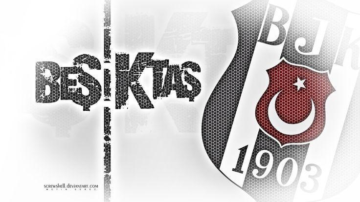 En Güzel Beşiktaş HD Masaüstü Duvar Kağıtları