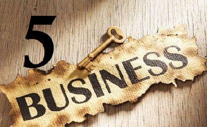 5 small scale Business ideas – छोटे कद का बिज़नस शुरू करने के 5 तरीके   Hindifox