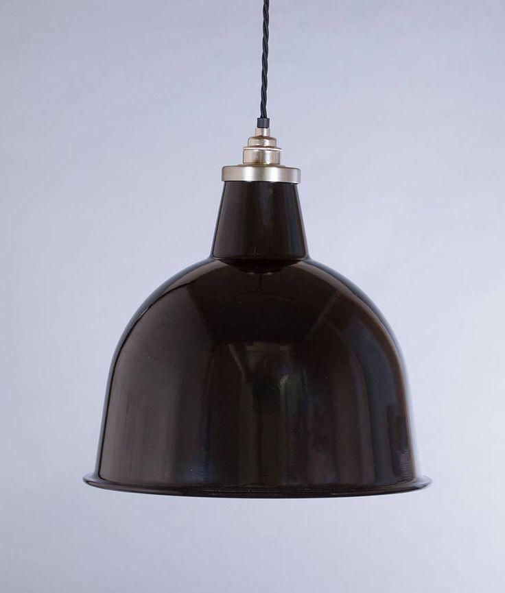 Best 25+ Industrial lamp shade ideas on Pinterest ...