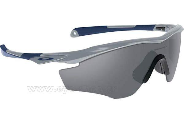 Εφτασαν τα πολυαναμενόμενα M@FRAME Γυαλια Ηλιου  Oakley  9212 03 Grey Fog - Grey Τιμή: 144,00 €