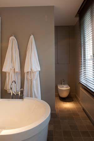Belgian bathroom