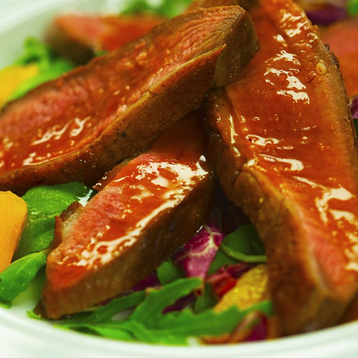 Even the most flavorful and tender duck breast needs a sauce to enhance its taste. You have many options, but if you want something refreshing,…