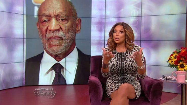 """Wendy Williams stopped by The Howard Stern show on Wednesday and things got interesting when the topic of Bill Cosby's sexual assault allegations came up. Wendy admitted that Bill Cosby tried to get her fired not once — but TWICE. via Radar Online: """"Didn't Bill Cosby attempt to get you fired from your job?"""" Stern, …"""