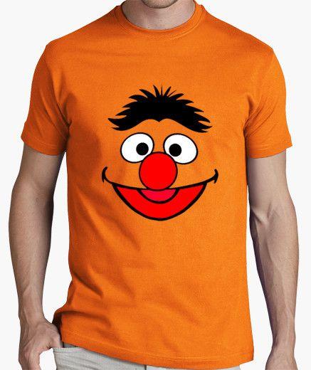 Camiseta EPI (barrio sésamo) , camisetas torotoro