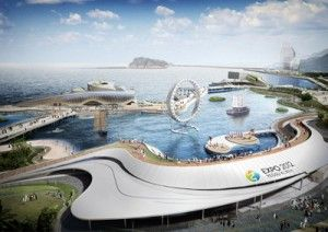 """The World Expo for 2012 will be held in Yeosu, Korea. Yeosu is a small port city in Jeollanam-do in the south of Korea. The Expo 2012 Yeosu will be held from May 12th to August 12th 2012. South Korea had hoped to have the Expo in Yeosu in 2010 but came in second place after Shanghai. The theme of the Expo 2012 Yeosu is """"The Living Ocean and Coast."""" Every few years there are world fairs with different themes and countries from around the world that participate. The last fair to be held in…"""