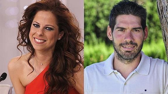 Pastora Soler y Kike Boned serán Doña Sardina y Gran Pez 2015