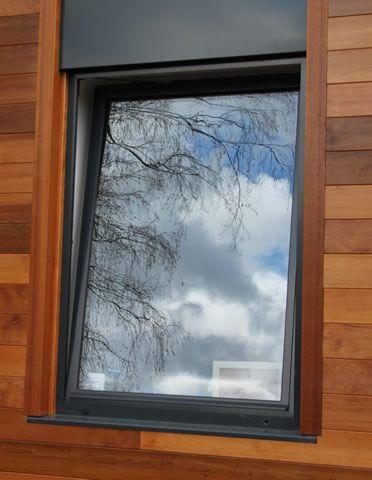 Contemporary Aluminium #Windows & Doors