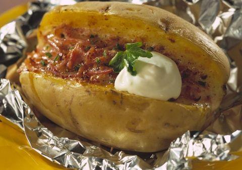 Pommes de terre au four gratinées | Croquons La Vie - Nestlé