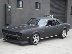 Camaro classic