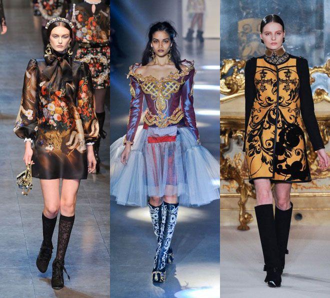 Motifs ethniques dans les vêtements