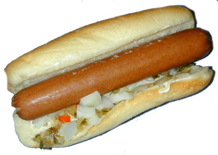 Relaly good looking hotdog mmmm yum for Cucinare hot dog