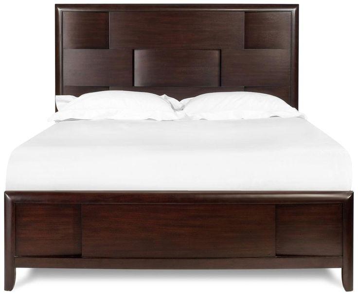 Nova California King Platform Bed by Magnussen Home. 55 best Furniture images on Pinterest   3 4 beds  Custom furniture
