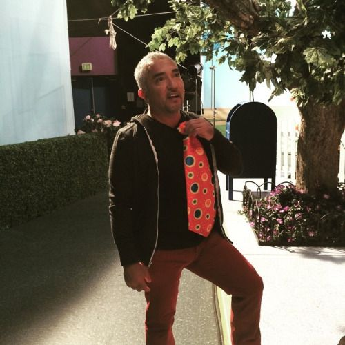 Do I look like #Zoolander?