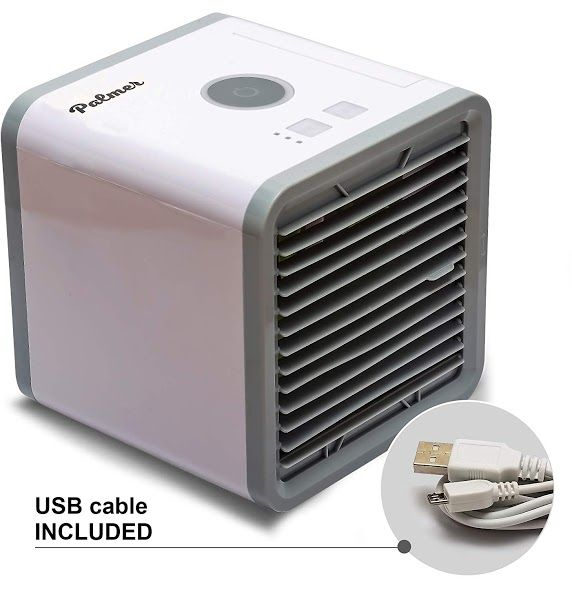 Palmer Air Conditioner Portable Mini Personal Space Air