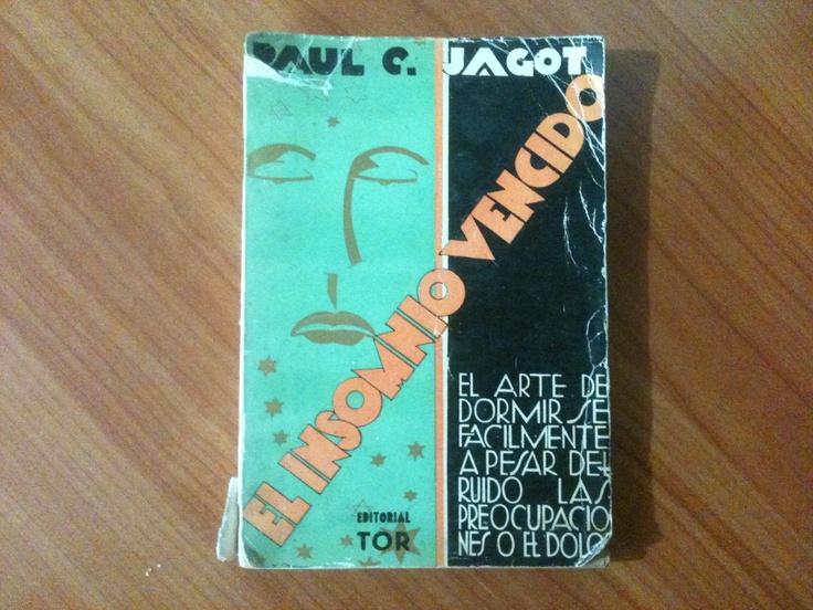 El Insmonio Vencido - Paul C. Jagot.