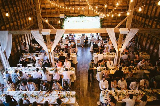 Wedding Reception Venues Upstate Ny Weddings Barn New York And