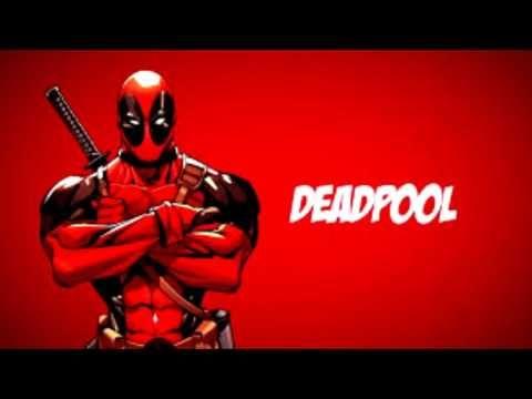 Canción X Gon' Give It to Ya/Deadpool